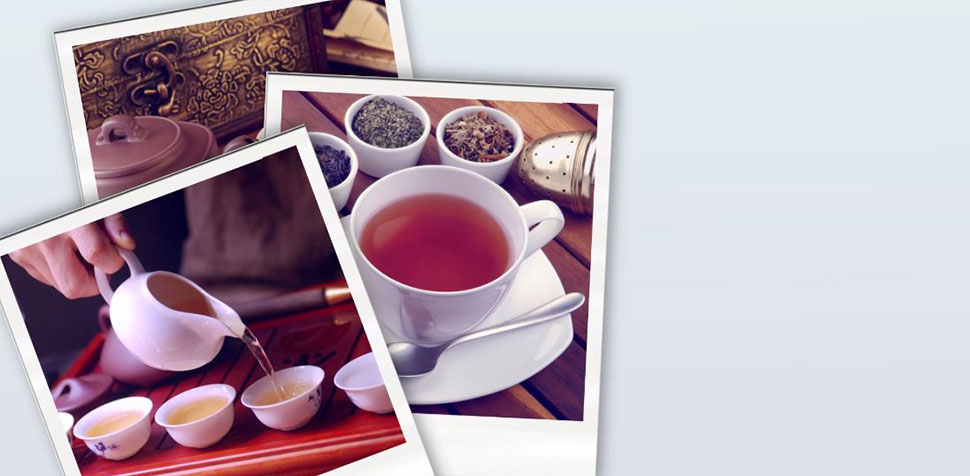 Chinese Restaurant Tea Weight Loss